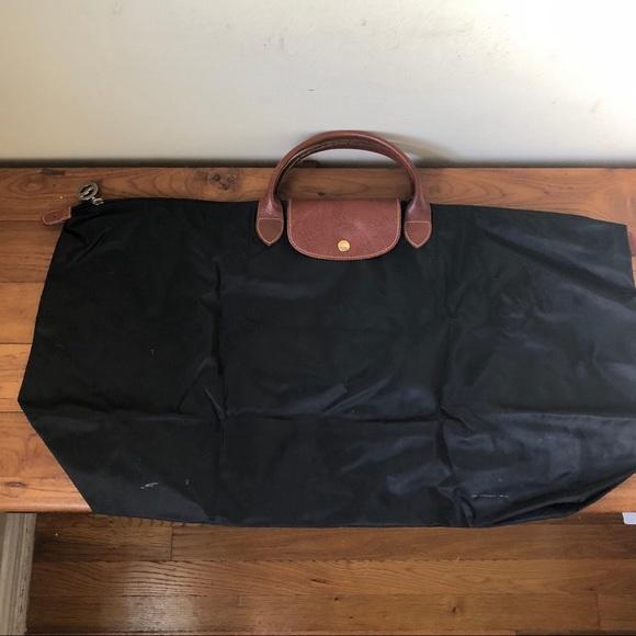 1a94cdf97ece Longchamp Handbags - Longchamp Le Pliage Travel Bag XL